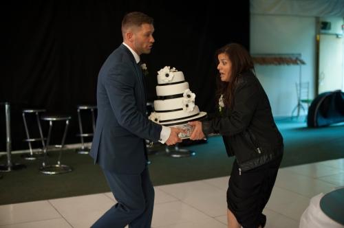 CELEBRITY WEDDING PLANNER S3